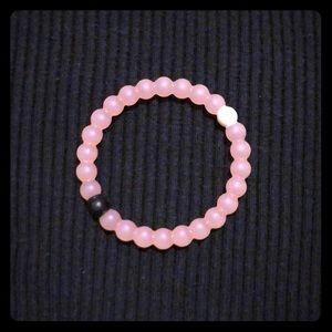 Breast Cancer Awareness Lokai Bracelet